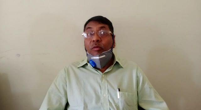 झारखंड में कार्यपालक अभियंता को एसीबी ने 100000 रुपये रिश्वत लेते रंगे हाथ गिरफ्तार किया