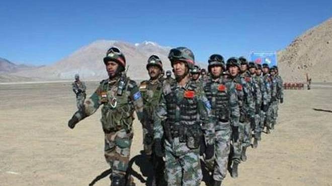 India China Face Off: अमेरिका का दावा, चीन ने भारत की उत्तरी सीमा पर 60,000 सैनिकों को किया तैनात