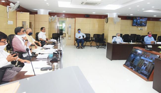 Virtual Conference of Energy Ministers : बिहार ने केंद्र से बिजली को लेकर एक देश-एक टैरिफ नीति लागू करने की मांग की