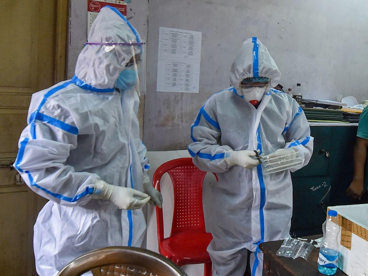 Coronavirus Live Updates : दिल्ली में 24 घंटे में 1994 लोग कोरोना से हुए ठीक, 1652 नये मामले