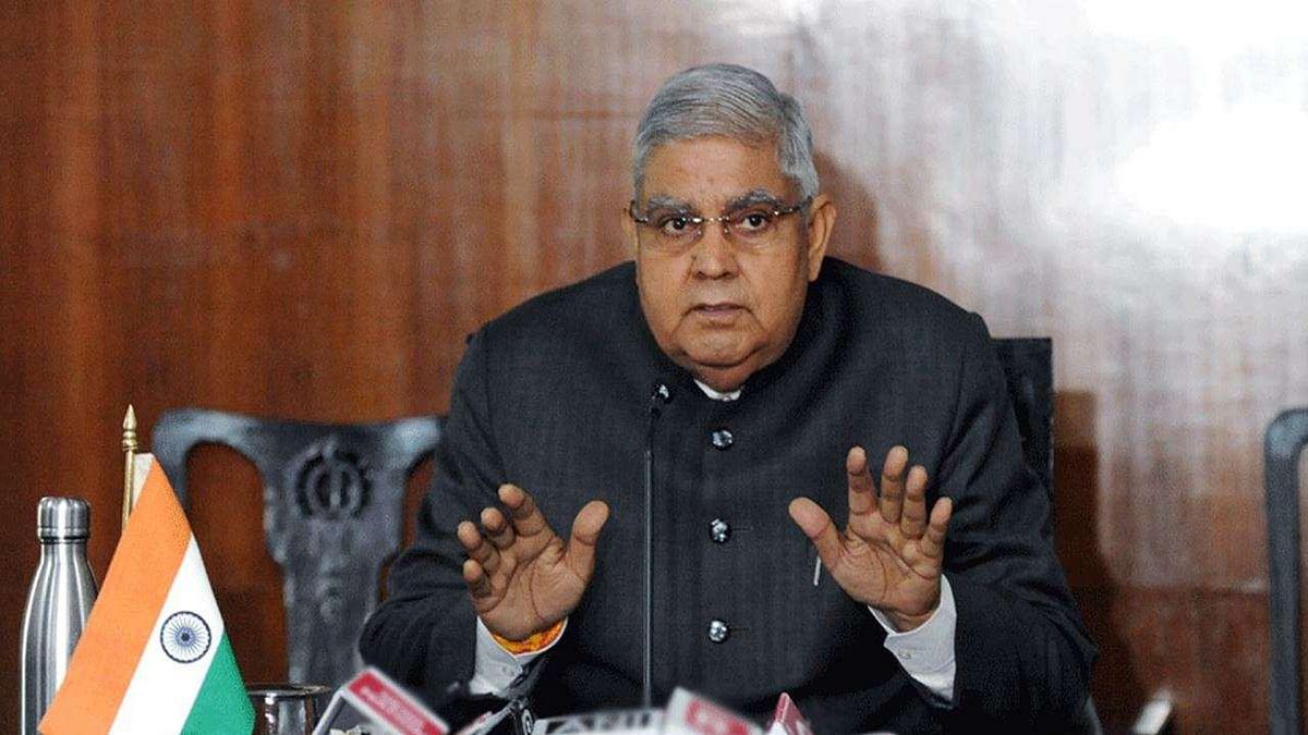 कामकाज में 'अत्यधिक दखलंदाजी' कर रहे हैं राज्यपाल जगदीप धनखड़, बंगाल विधानसभा अध्यक्ष ने ओम बिरला से की शिकायत