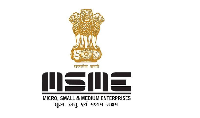 एमएसएमई को बढ़ावा देने के लिए बैंकों ने  1.14 लाख करोड़ रुपये के ऋण मंजूर किये