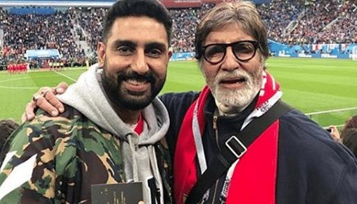Bachchan Family Health Update: अमिताभ बच्चन की तबीयत पर आया हेल्थ अपडेट, अभिषेक की सेहत में सुधार