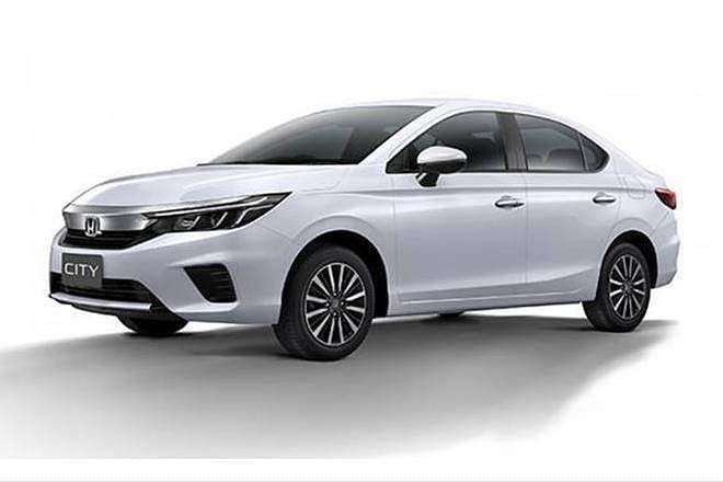 Honda City 2020 भारत में लॉन्च, जानें कीमत और डिटेल्स; नयी Ciaz, Verna, Rapid को देगी टक्कर