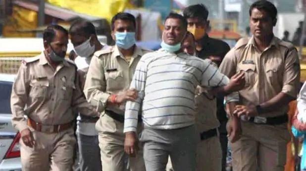 Kanpur Encounter : पुलिस हत्याकांड में चौंकाने वाला खुलासा, विकास दुबे ने अमेरिका में बने इस हथियार का किया इस्तेमाल
