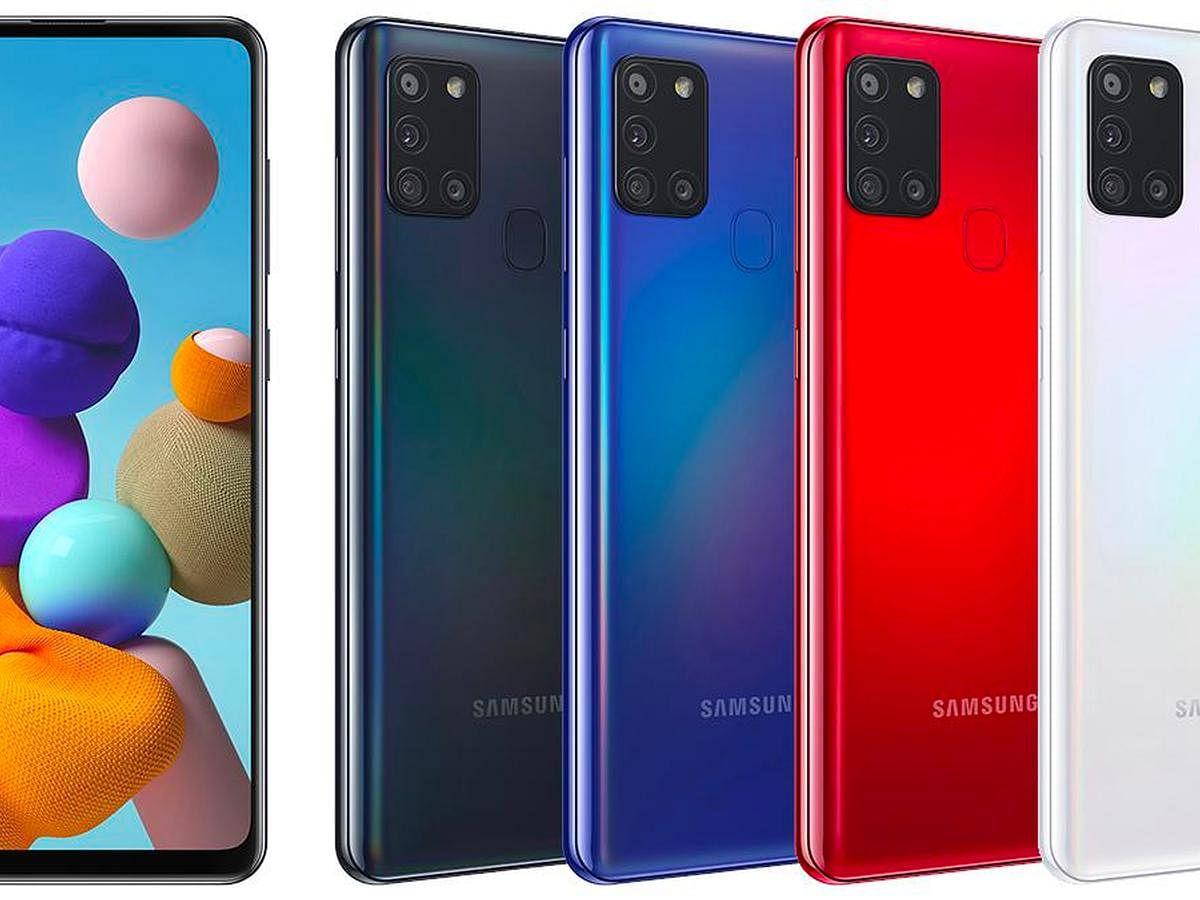 Non Chinese Smartphone: Samsung के इस धांसू फोन की कीमत हुई कम, अब मिल रहा इतने में...