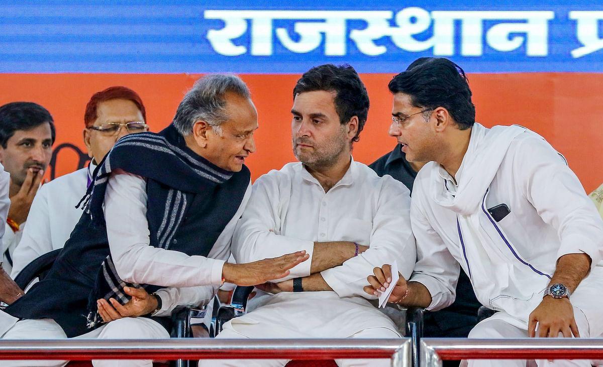 Rajasthan Cabinet Reshuffle : अशोक गहलोत कैबिनेट विस्तार में होगा सचिन पायलट का दबदबा? जानें क्या होगा समीकरण