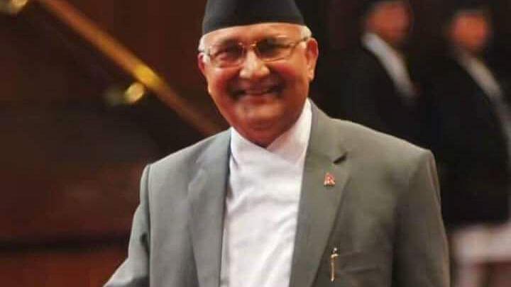 नेपाल में लोकतंत्र व साम्यवाद का अंतर्द्वंद्व