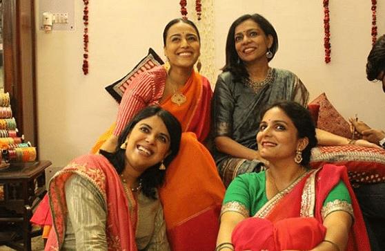 स्वरा भास्कर के घर बजी शादी की शहनाई, तसवीरों में नाचती- गाती दिखी एक्ट्रेस