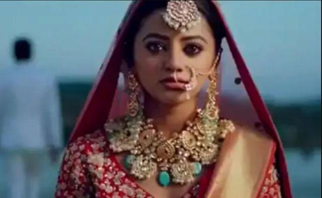 Exclusive : 'इश्क़ में मरजावां 2' को लेकर एक्साइटिड हैं हेली शाह, बॉलीवुड में इंट्री को लेकर कही ये बात
