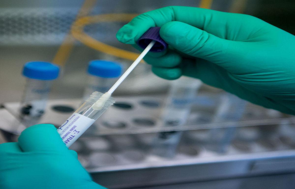झारखंड में एक दिन में कोरोना संक्रमण के 63 नये मामले, 2700 के करीब पहुंची संख्या