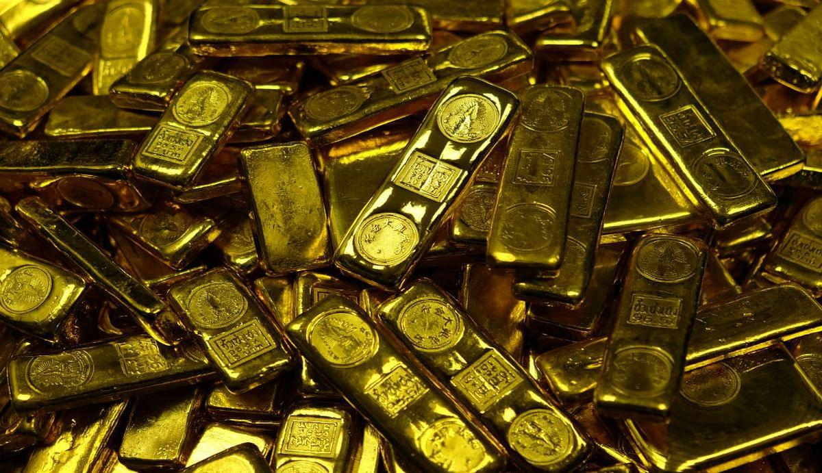 Gold Rate : सर्राफा बाजार में आज लगातार दूसरे दिन सस्ता हुआ सोना, जानिए आज क्या रहा गोल्ड का भाव...