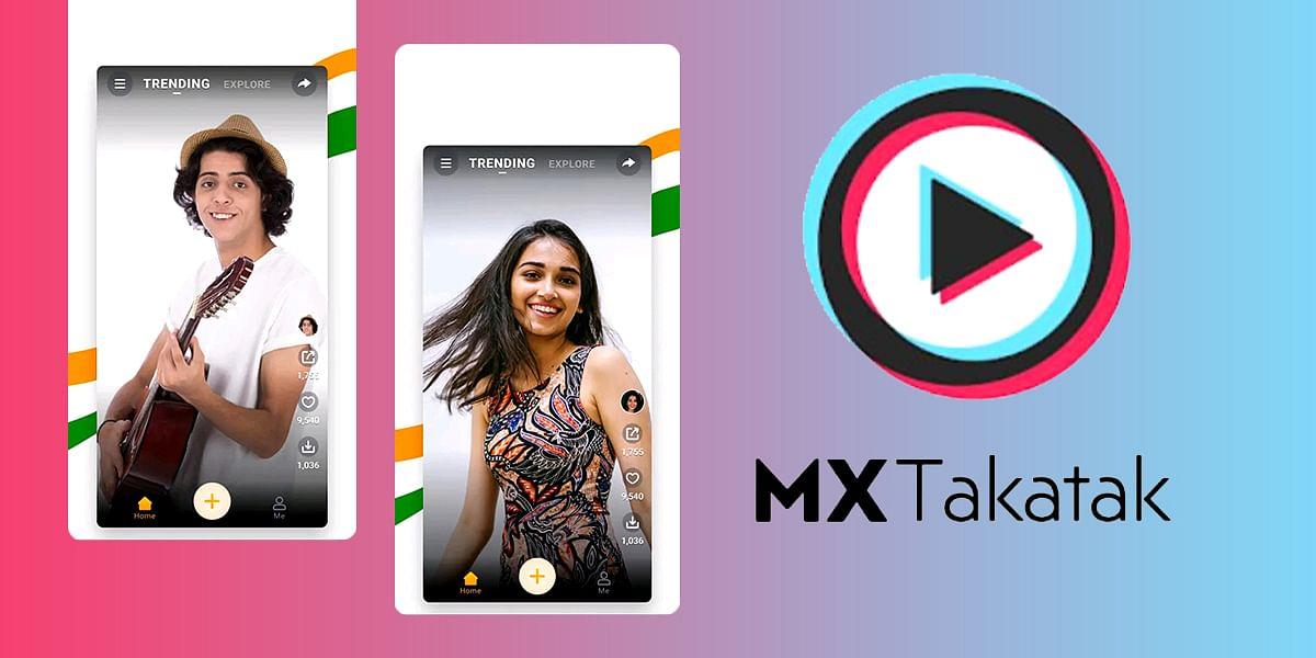 TikTok की जगह लेने आया MX Player का TakaTak ऐप, इसकी खूबियां हैं खास...