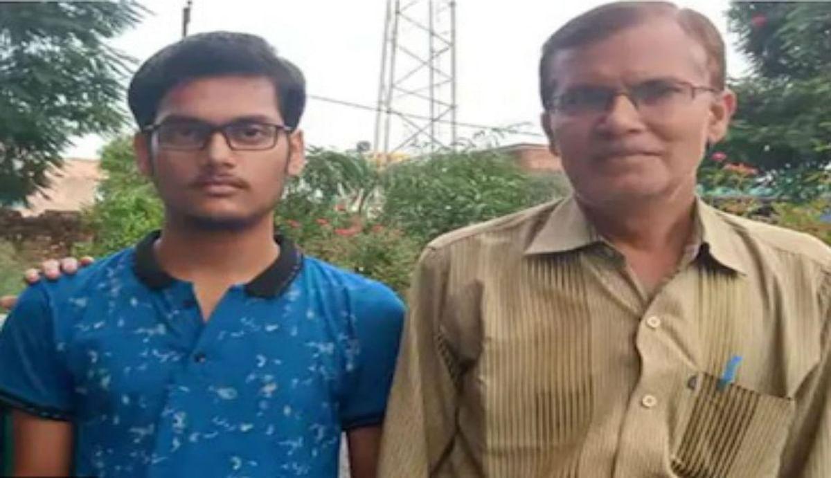 किसान के बेटे अनुराग तिवारी को मिला कार्नेल यूनिवर्सिटी में पढ़ाई करने का ऑफर, जहां के पूर्व छात्र हैं रतन टाटा और विकास खन्ना