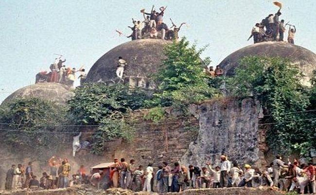 Ayodhya News : अयोध्या में मस्जिद निर्माण के लिये गठित ट्रस्ट का कार्यालय जल्द ही लखनऊ में होगा तैयार