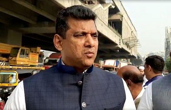 महाराष्ट्र के मंत्री असलम शेख को हुआ कोरोना, संक्रमित होने वाले राज्य के चौथे मंत्री