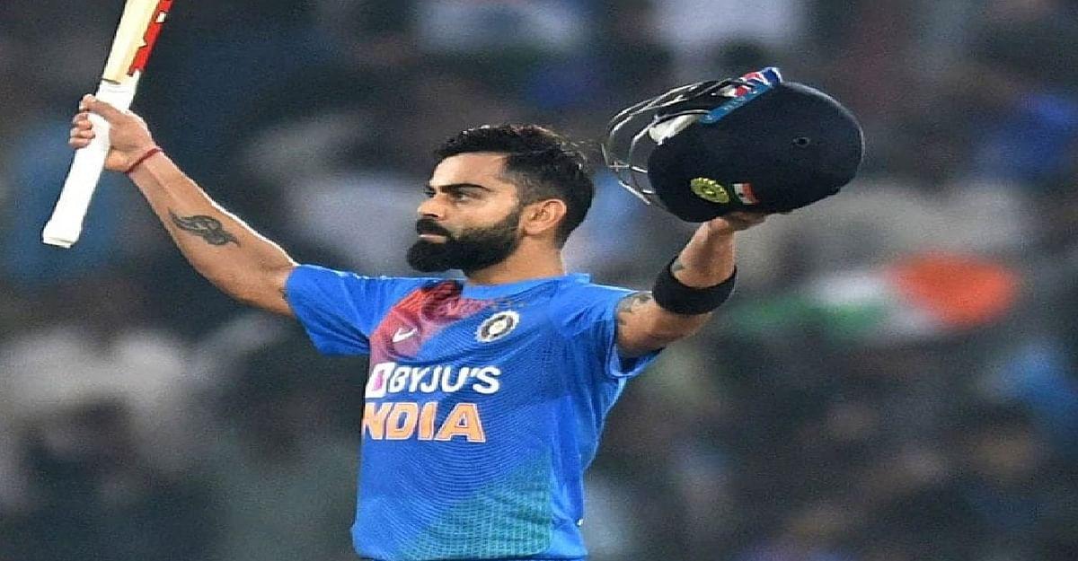 ICC T-20 रैंकिंग में विराट कोहली चौथे नंबर पर बरकरार, जानें और किस भारतीय बल्लेबाज को मिली जगह