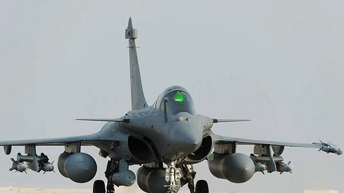 Rafale : चीन के साथ तनाव के बीच भारत को मिले 5 और राफेल फाइटर जेट