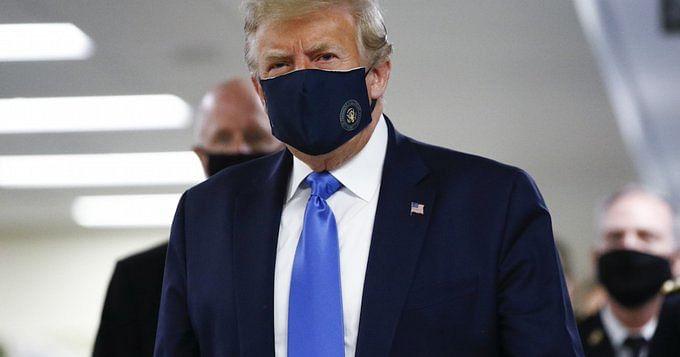 राष्ट्रपति ट्रंप के लिए बंद हुए व्हाइट हाउस के दरवाजे, दूसरी बार चलाया गया महाभियोग