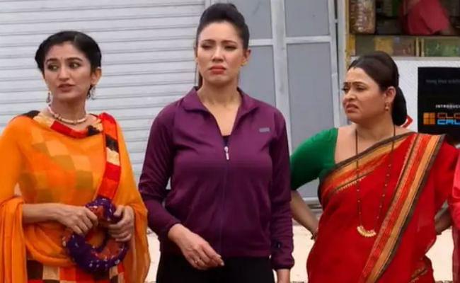 TMKOC: क्या अकेले रह जायेंगे जेठालाल के दोस्त, शो छोड़ सकती हैं ये अभिनेत्री