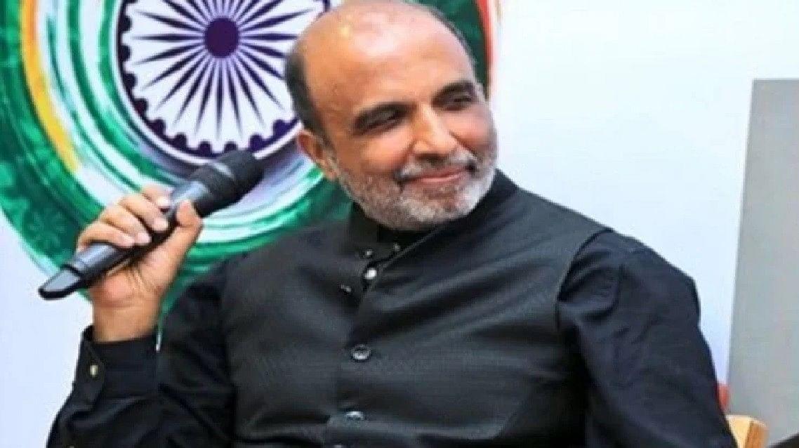 कांग्रेस ने संजय झा को पार्टी से निकाला, सचिन पायलट को मुख्यमंत्री बनाने की दी थी सलाह