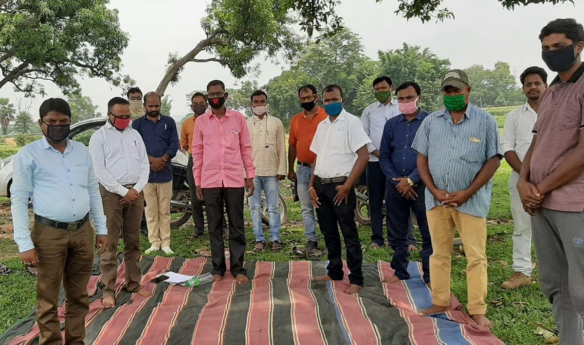 'झारखंड में सरकारी स्कूल के छात्रों को ही सरकारी नौकरी' वाले शिक्षा मंत्री के बयान के विरोध में एकजुट हो रहे प्राइवेट स्कूल