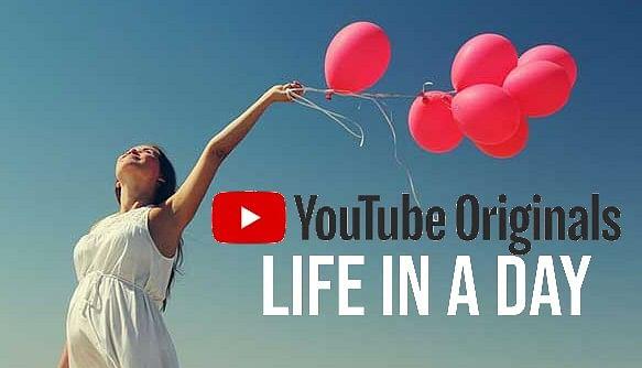 Life In A Day 2020: एक दिन में बनाइए खुद पर फिल्म, यूट्यूब पर होगा प्रीमियर