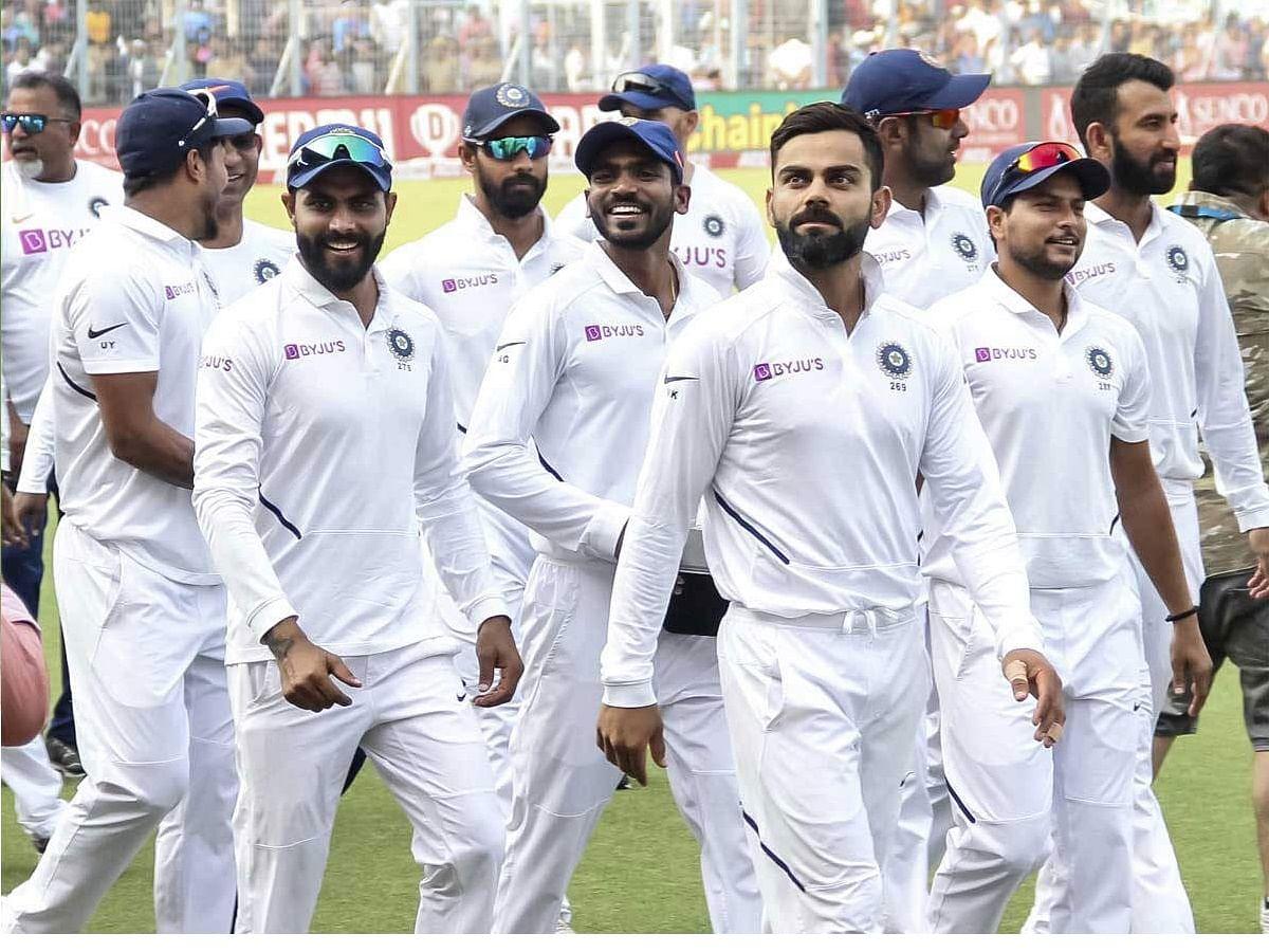 वर्ल्ड टेस्ट चैंपियनशिप के फाइनल से पहले कोहली एंड कंपनी को मिला गुड न्यूज, भारत ICC रैंकिंग में टॉप पर
