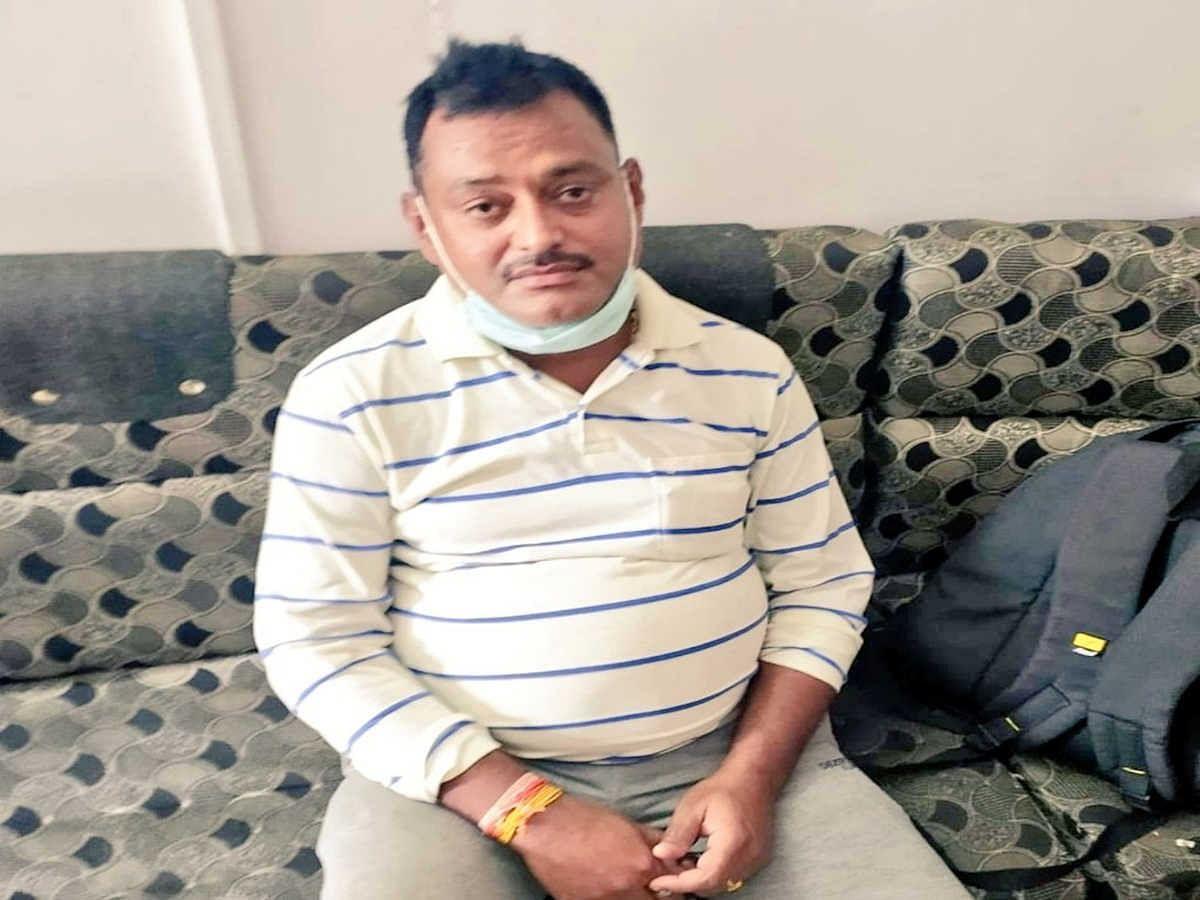 Kanpur Encounter: गैंगस्टर विकास दुबे ने ऑपरेशन करवाकर हाथ में डलवाया था 'दुर्गा कवच'