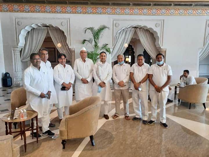 Rajasthan Crisis : विधानसभा में पायलट गुट को इस रणनीति से मात देगी कांग्रेस? बनाई फ्रंटफुट टीम