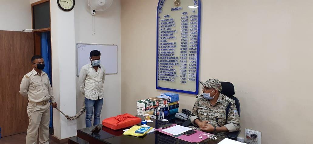 Jharkhand Breaking News Updates : अहमदाबाद से रांची के लिए 15 जुलाई से शुरू होगी विमान सेवा