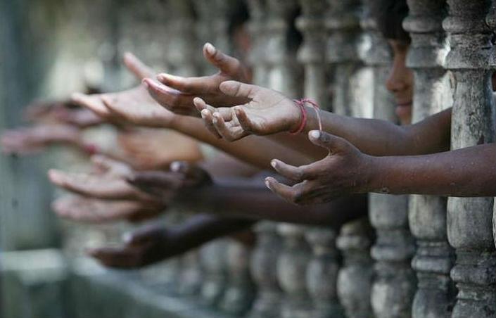 झारखंड के 62 बच्चे दिल्ली से रेस्क्यू किये गये