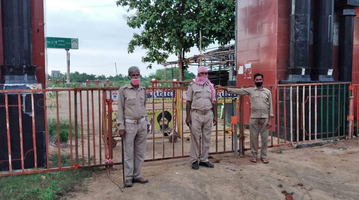 Sawan 2020, Baba Dham News : सुल्तानगंज से दुम्मा पहुंच गये कांवरिया, पुलिस ने रोका तो किया पथराव