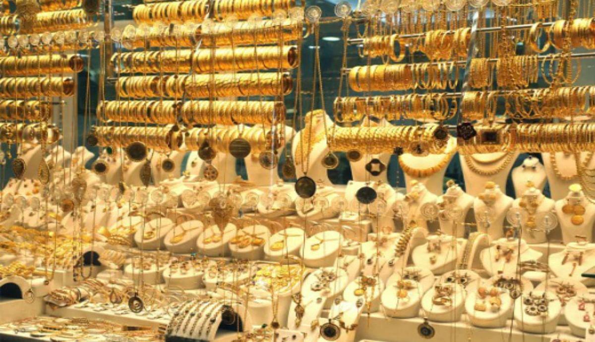 Gold Rate : सर्राफा बाजार में सोना ने लगायी ऐतिहासिक लंबी छलांग, तोड़े अब तक के सारे रिकॉर्ड