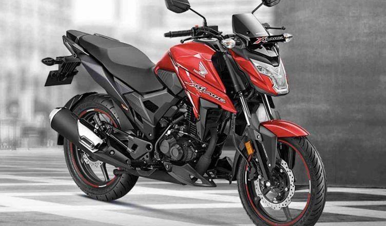 BS6 Honda X-Blade लॉन्च : नये अवतार में आयी होंडा की यह बाइक, जानें कीमत और सारी खूबियां