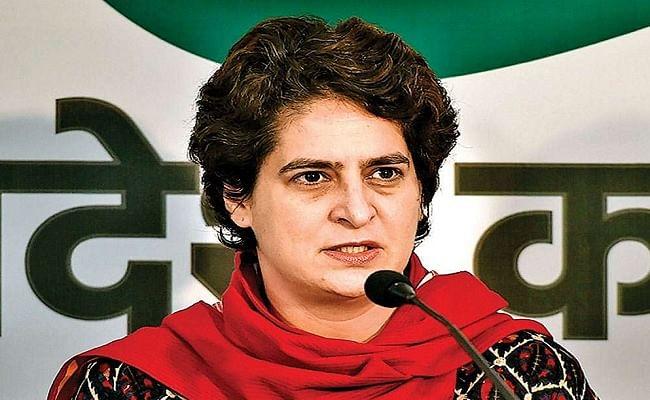 UP News : प्रियंका गांधी ने सीएम योगी को लिखा पत्र, कहा- यूपी में अपराध और कोरोना दोनों बेलगाम