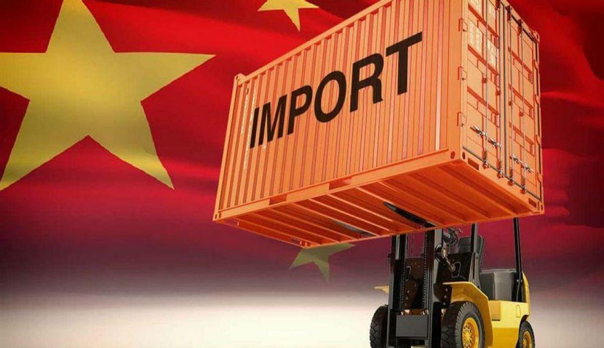 आपसी रस्साकशी के बीच चीन का जून में अमेरिका से आयात में दर्ज की गयी बढ़ोतरी