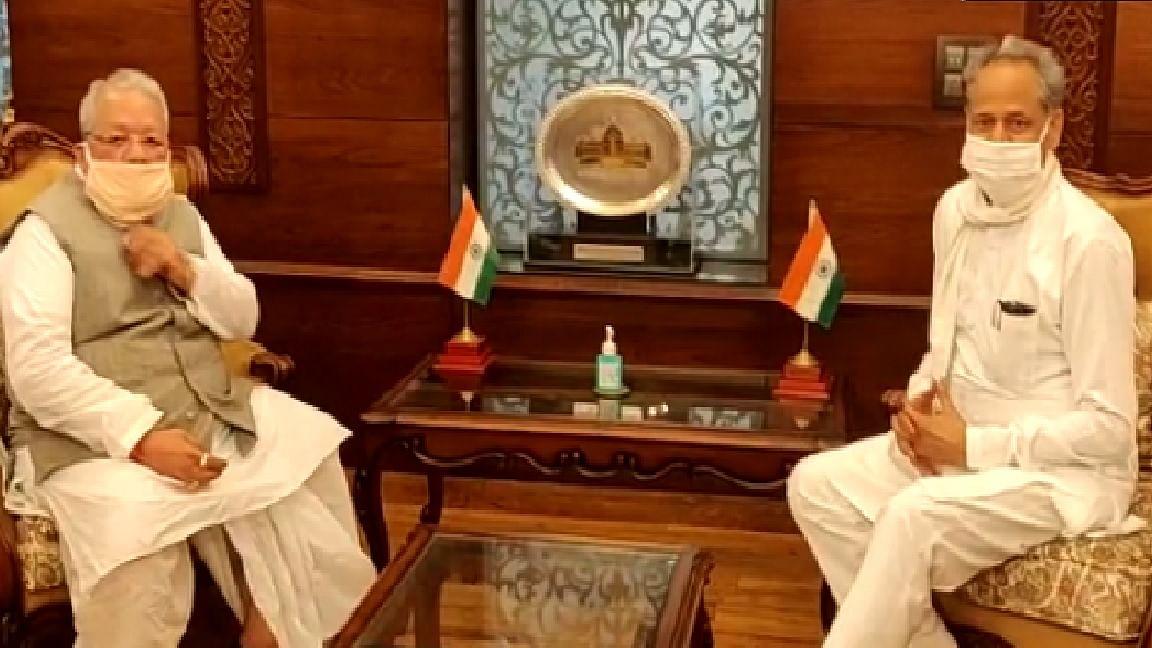 Rajasthan Crisis : गहलोत सरकार को विधानसभा सत्र बुलाने की मिली अनुमति, लेकिन राज्यपाल ने रख दी ये शर्तें