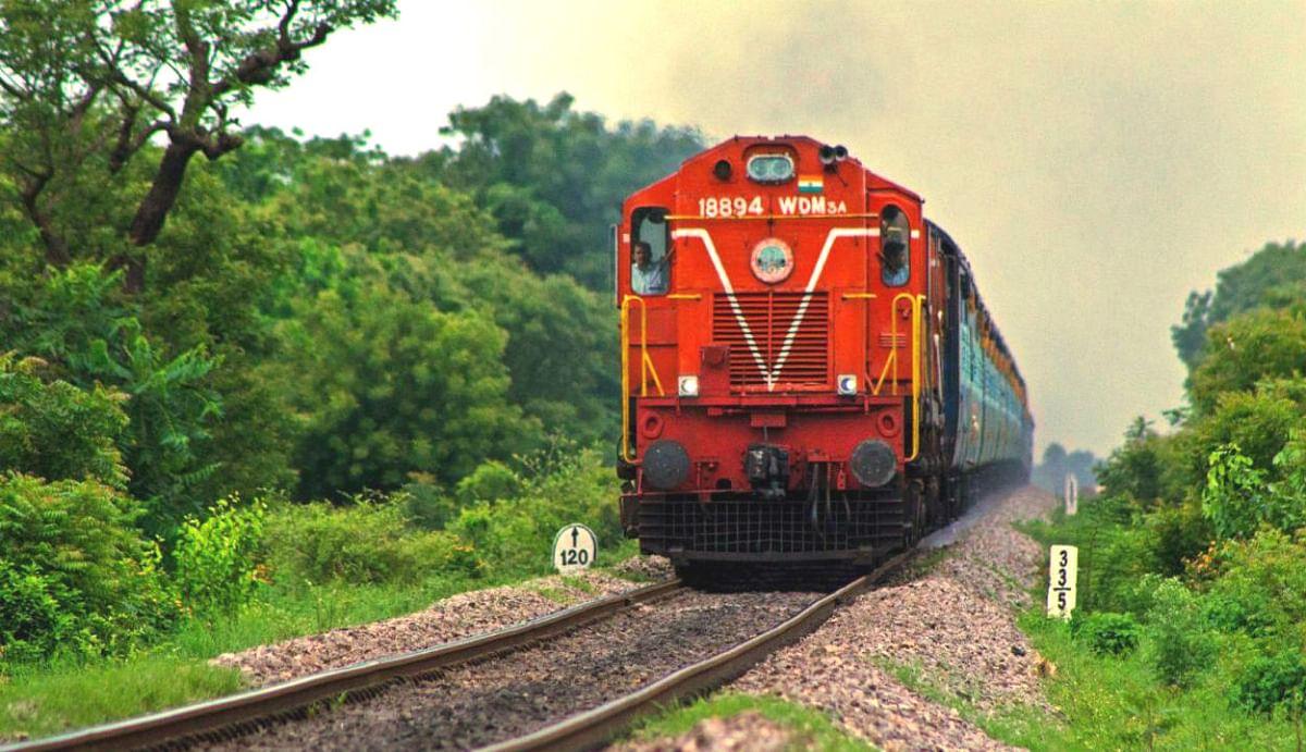 Bihar Train News: किसान की सूझबूझ से बिहार में टला बड़ा रेल हादसा, टूटी पटरी देख  रुकवायी दो ट्रेनें