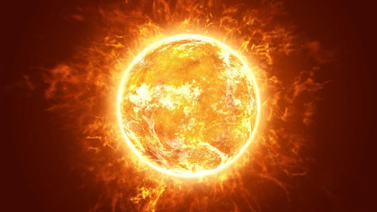 सूर्य से कई गुणा बड़ा चमकीला तारा ब्रह्मांड से हो गया था गायब, अब हुआ खुलासा