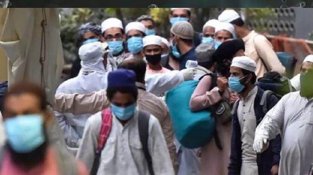 निजामुद्दीन मरकज : दिल्ली की अदालत ने आठ देशों के 76 नागरिकों को जमानत