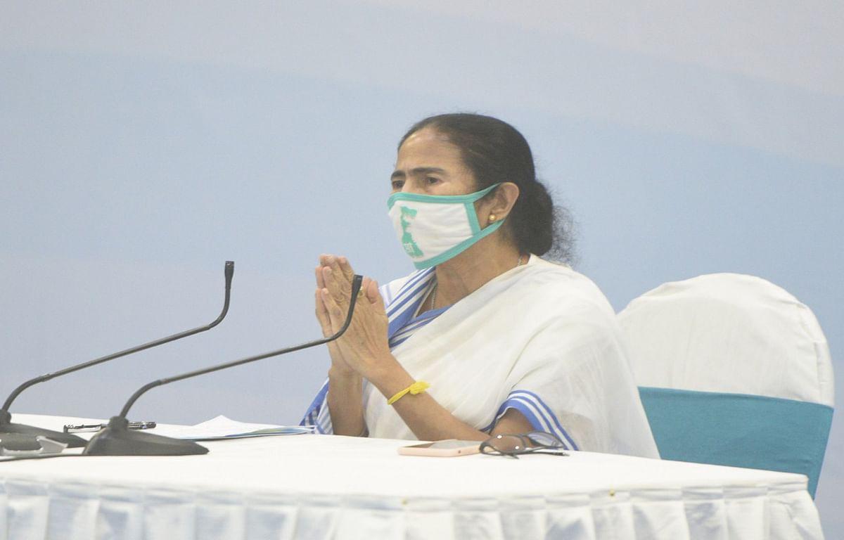 National Doctors Day :  भारत रत्न डॉ बिधान चंद्र रॉय को सीएम ममता बनर्जी ने किया याद, चिकित्सा कर्मियों को दी बधाई