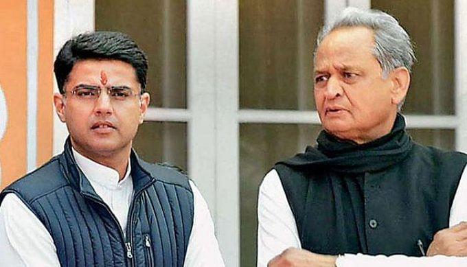 Rajasthan politics LIVE: थोड़ी देर में विधायक दल की बैठक, कांग्रेस कर रही पायलट का इंतजार