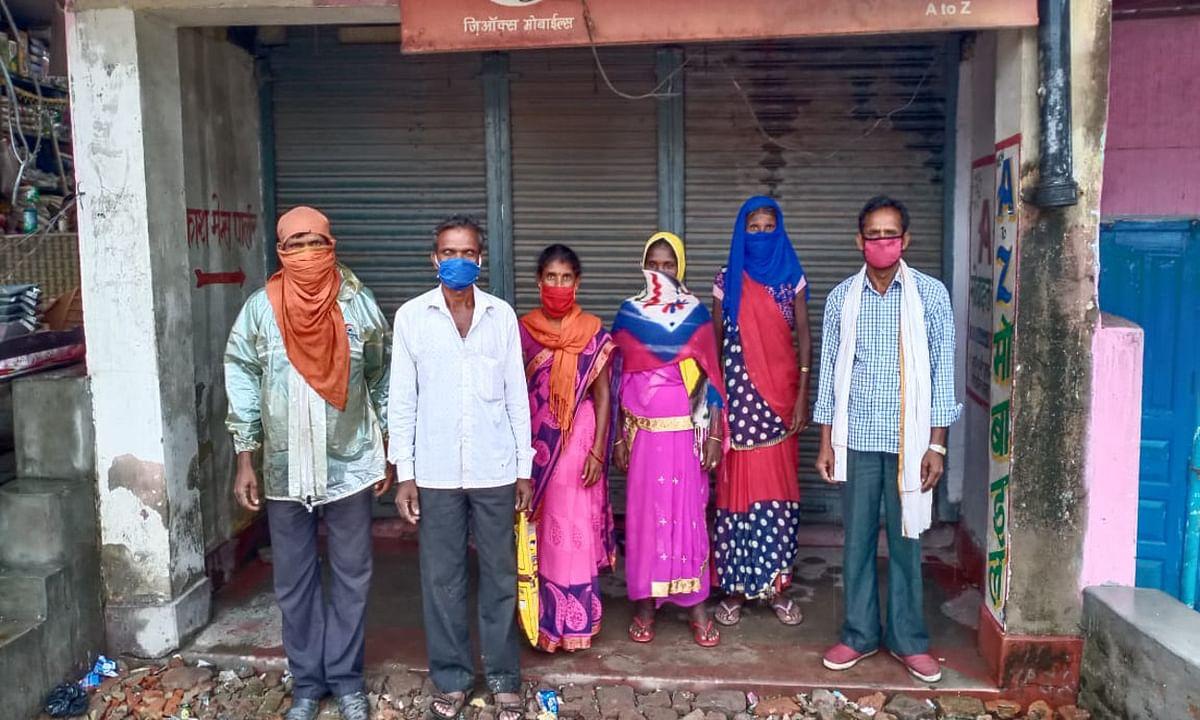 बड़कागांव में केसीसी के नाम पर ठगी, बिना लोन लिए 14 किसानों को बैंक ने थमाया नोटिस, अब न्याय की लगा रहे गुहार
