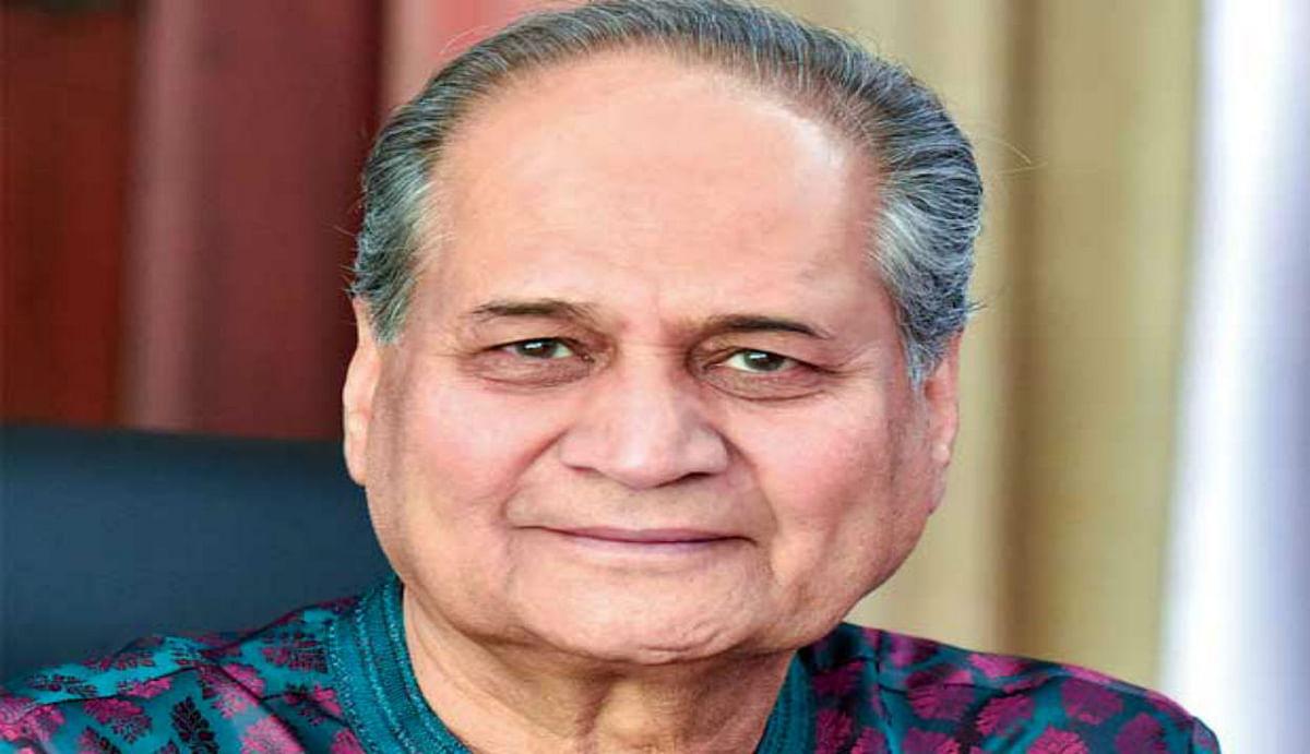 राहुल बजाज ने बजाज फाइनेंस के चेयरमैन पद से हटने का किया फैसला, बने रहेंगे कंपनी के गैर-कार्यकारी निदेशक