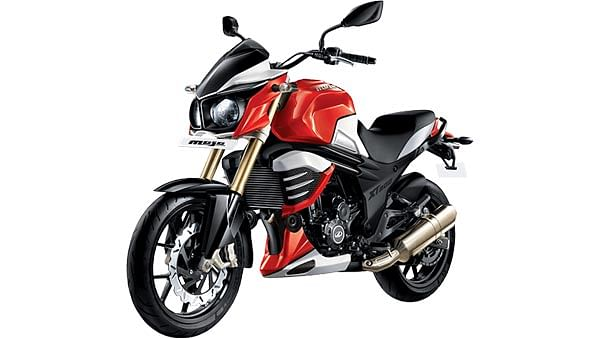 BS6 Mahindra Mojo 300 बाइक लॉन्च, यहां जानें कीमत और सारी खूबियां