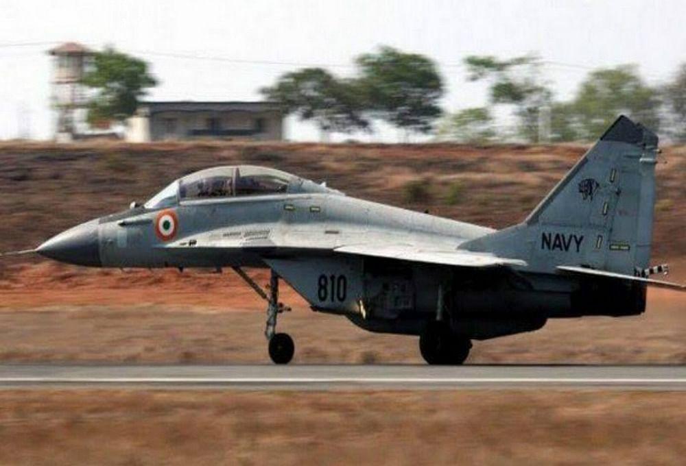 India China Face Off: चीन देखेगा भारतीय नौसेना का दम, LAC पर उड़ान भरेंगे MiG-29K
