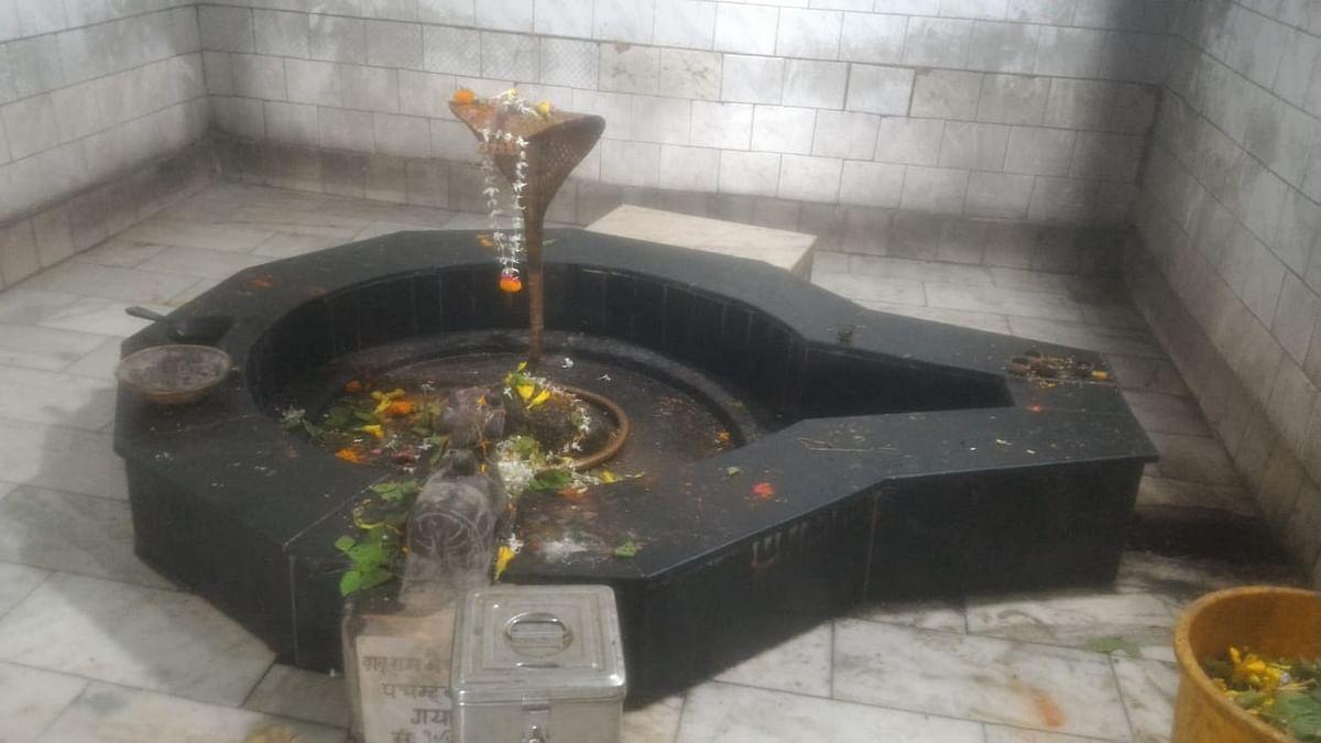 गया का मार्कंडेय शिव मंदिर
