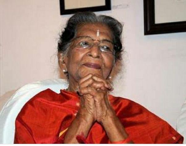 मशहूर नृत्यांगना अमला शंकर का 101 साल की उम्र में निधन