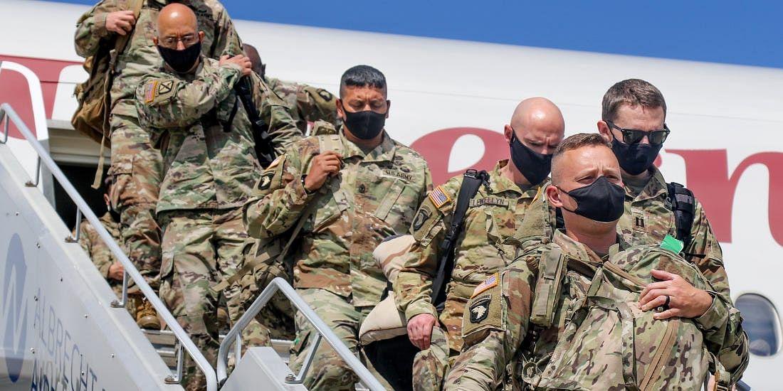 जर्मनी से होगी 6,400 अमेरिकी सैनिकों की वापसी, अब यहां की जाएगी तैनाती